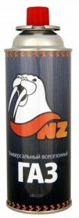 Баллон газовый NZ ANZ-220