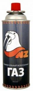 Туристический газовый баллон NZ ANZ-220R