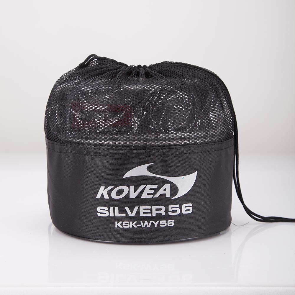 Туристическая посуда Kovea Silver 56 фото