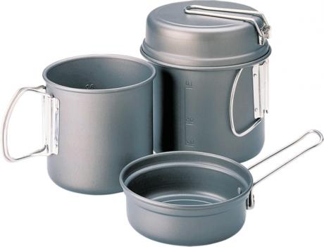 Купить со скидкой Туристическая посуда Kovea Escape VKK-ES01