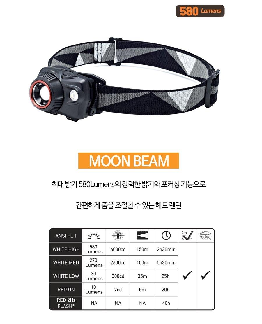 Фонарь Kovea Moon beam фото