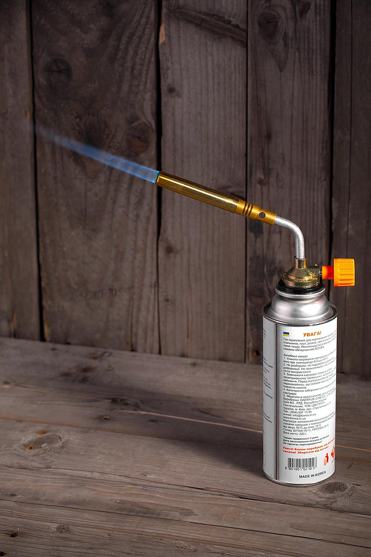 Фото 9 - Газовый резак Kovea Brazing Torch KT-2104