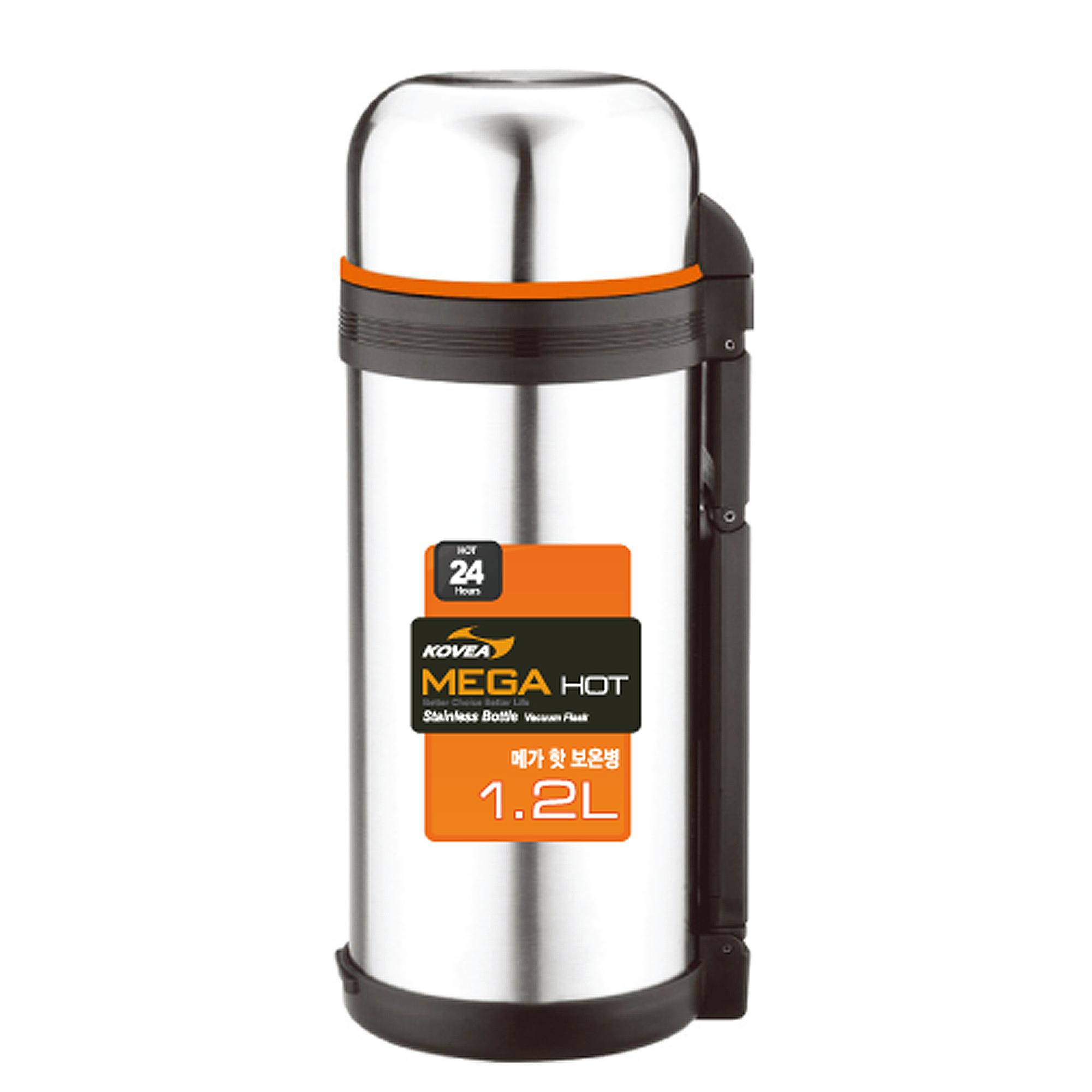 Термос Kovea Mega hot 1.2L фото