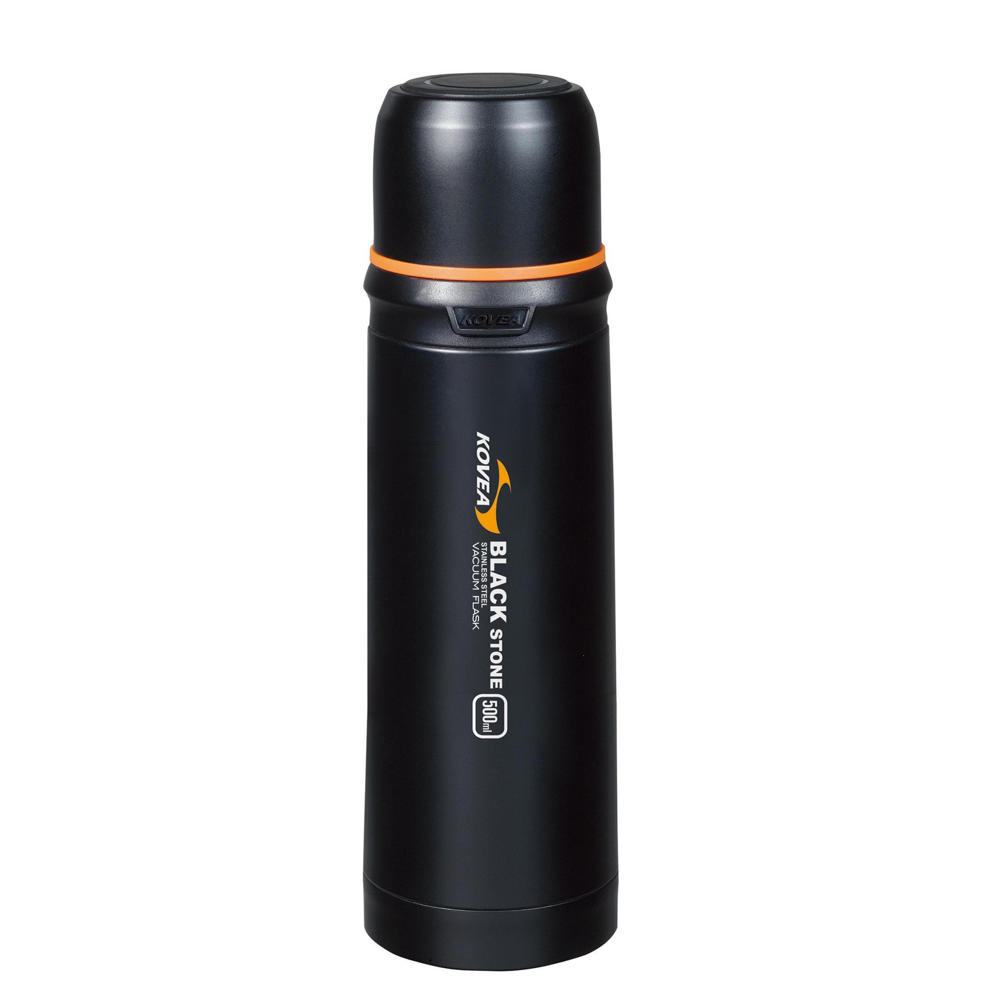 Термос Kovea Black Stone 0,5 KDW-BS500 фото
