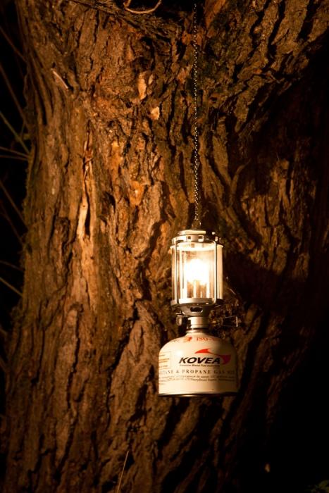 Фото 2 - Газовая лампа Kovea Helios KL-2905