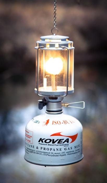 Фото 3 - Газовая лампа Kovea Helios KL-2905