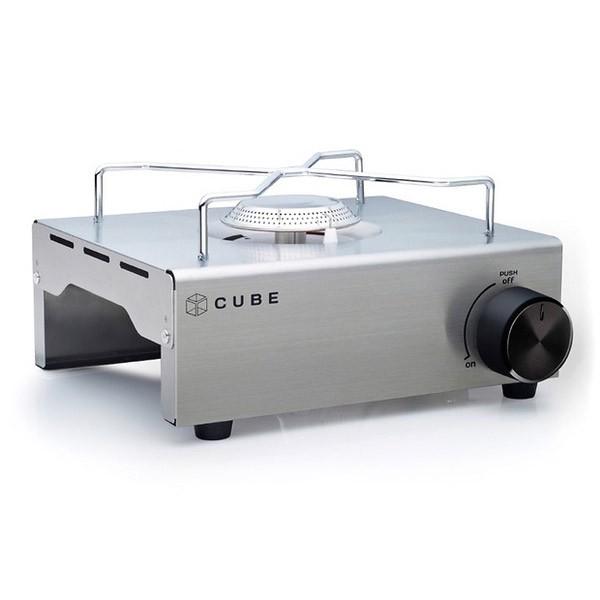 Фото 3 - Газовая плита Kovea Cube KGR-1503