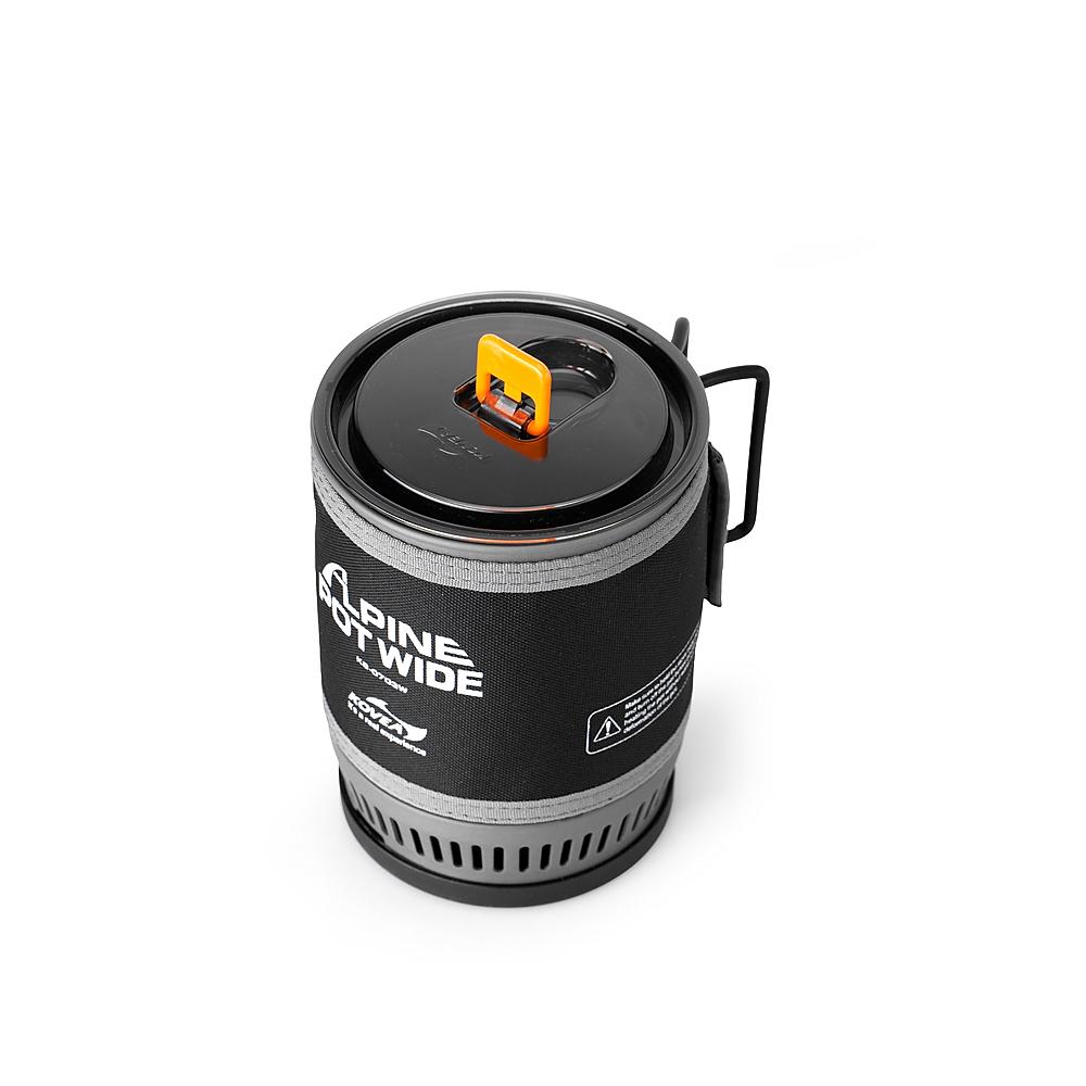 Фото 5 - Газовая горелка Kovea Alpine Pot Wide KB-0703W