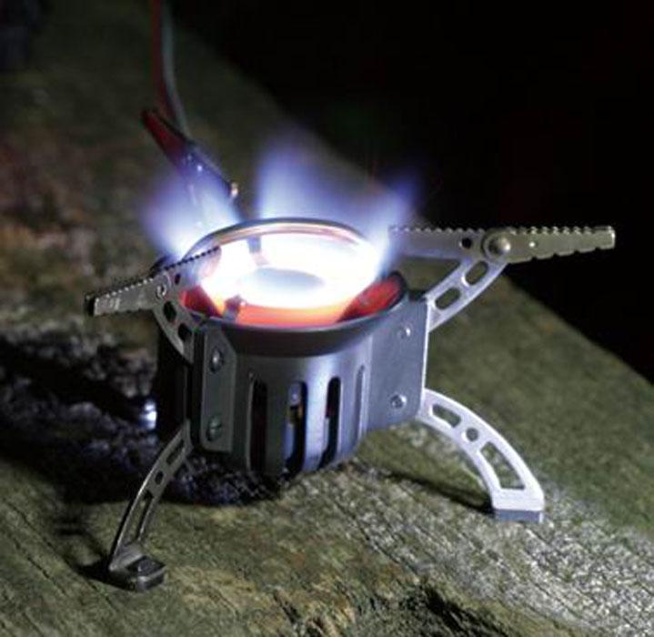 Фото 7 - Мультитопливная горелка Kovea Booster +1 KB-0603