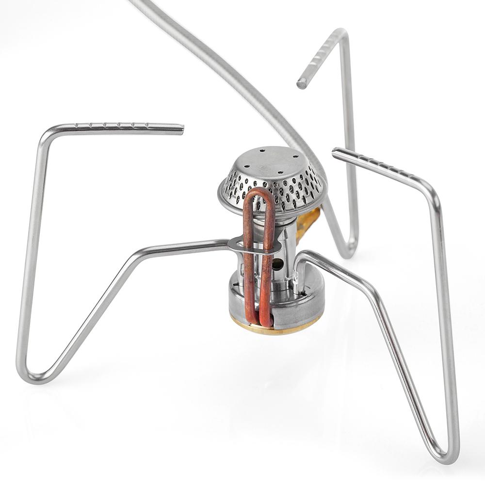 Фото 10 - Газовая горелка Kovea Spider KB-1109