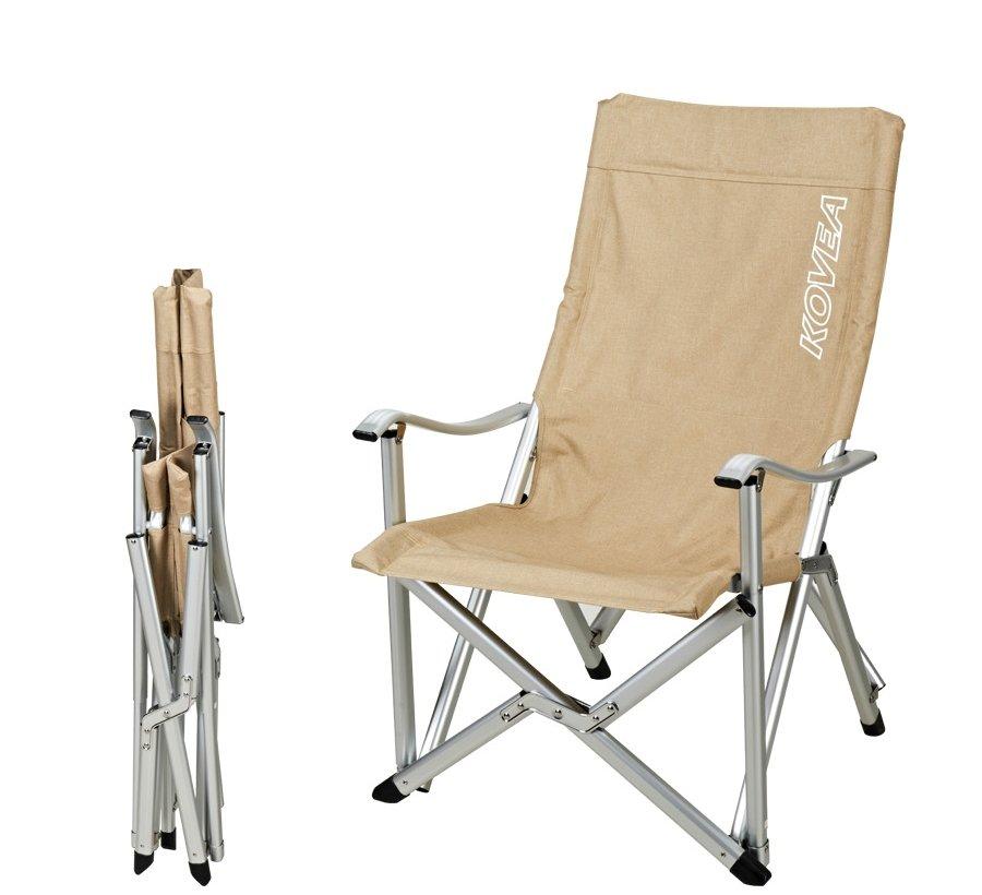 Кресло Kovea FIELD LUXURY CHAIR II фото