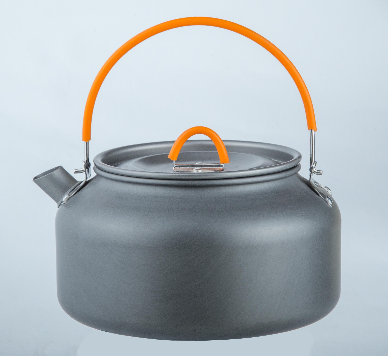 Чайник алюминиевый 1.4 литра NZ