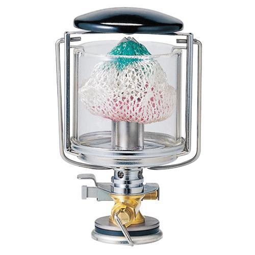 Фото 12 - Газовая лампа туристическая Kovea
