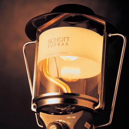 Фото 2 - Газовая лампа Kovea Lighthouse Gas Lantern TKL-961