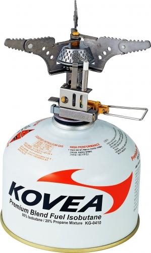 Купить Газовая горелка Kovea Titanium Stove Camp-3 KB-0101 в России