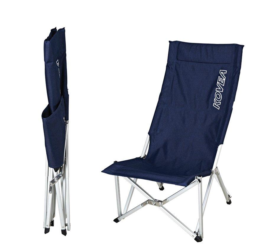 Кресло Kovea Relax Cozy chair L фото