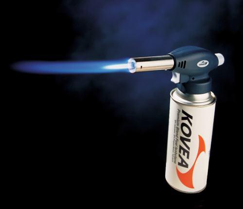 Фото 3 - Газовый резак Kovea Fire Bird Torch KT-2511