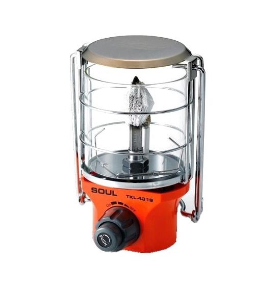 Фото 2 - Газовая лампа Kovea Soul Gas Lantern TKL-4319