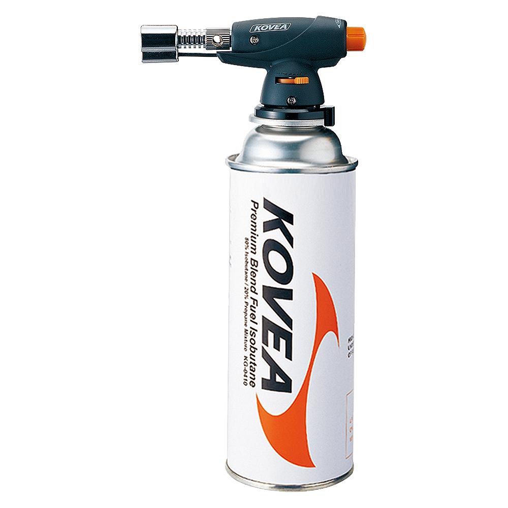 Фото - Газовый паяльник Kovea Micro Torch KT-2301 KT-2301