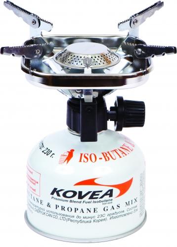 Купить со скидкой Газовая горелка Kovea Vulcan Stove TKB-8901