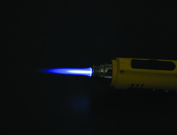 Фото 2 - Газовый паяльник Kovea Auto Gas Iron KTS-2501