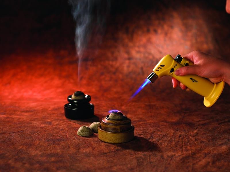 Фото 11 - Газовый паяльник Kovea
