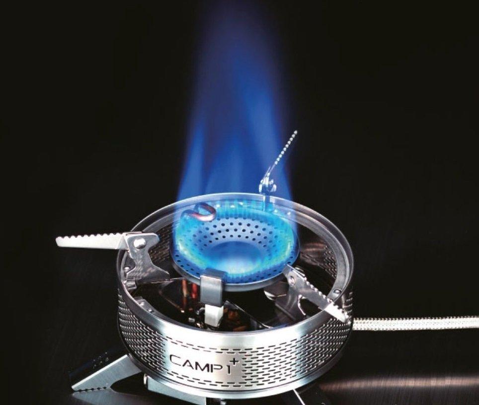 Фото 5 - Газовая горелка Kovea