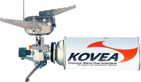 Газовая горелка Kovea Maximum Stove TKB-9901