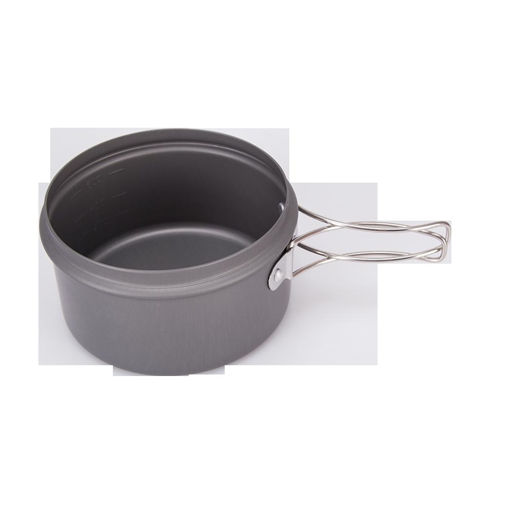 Фото 3 - Туристическая посуда Kovea Solo-2 KSK-SOLO2