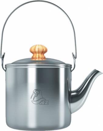 Чайник NZ костровой 1 литр SK-032