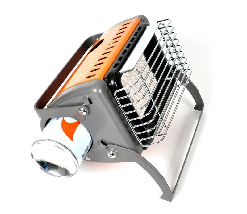 Фото 5 - Газовый обогреватель Kovea Cupid Heater KH-1203