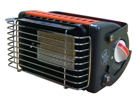 Фото 4 - Газовый обогреватель Kovea Cupid Heater KH-1203