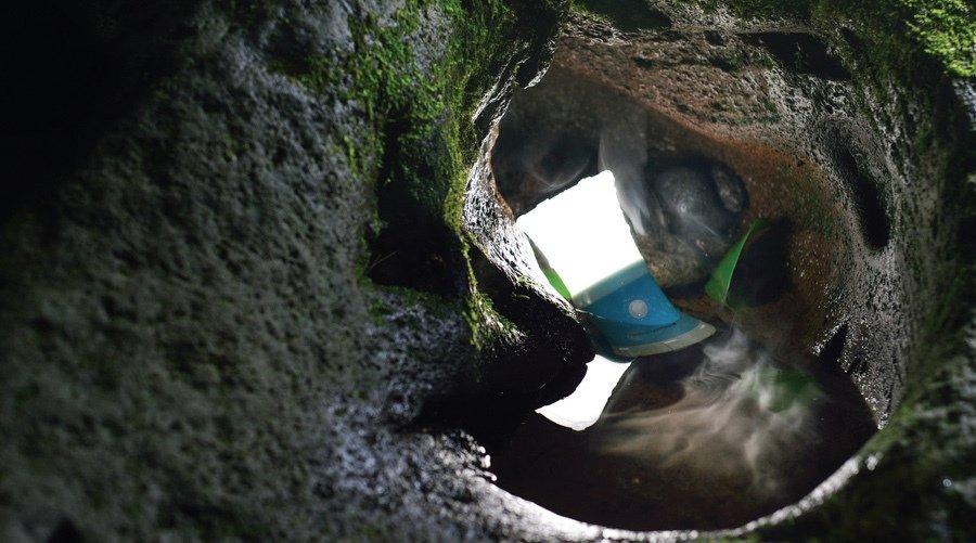 Фонарь Kovea Unban Lantern S фото