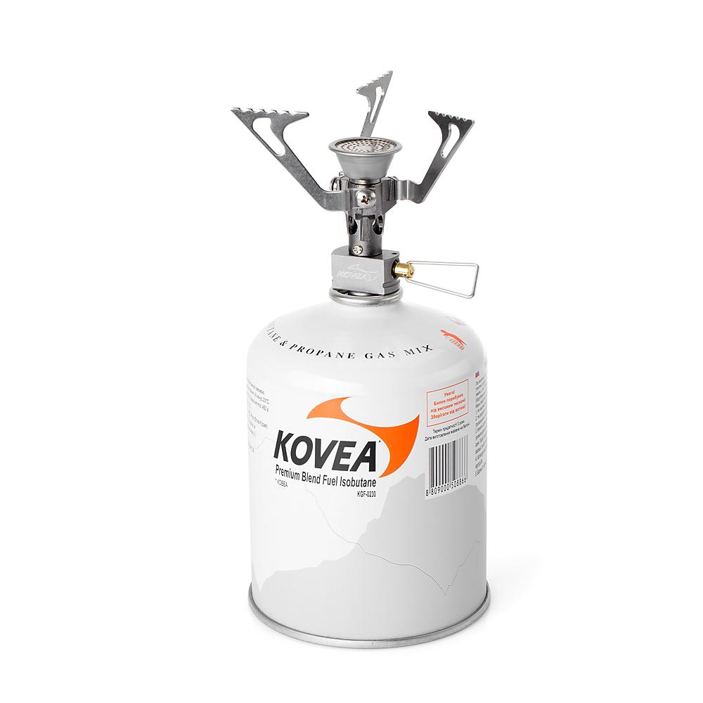 Фото 2 - Газовая горелка Kovea Flame Tornado KB-1005