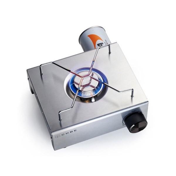 Фото 4 - Газовая плита Kovea Cube KGR-1503
