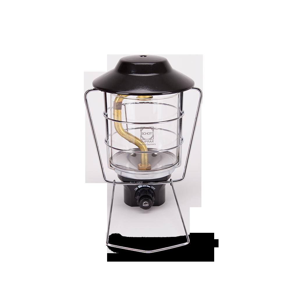 Фото 8 - Газовая лампа Kovea Lighthouse Gas Lantern TKL-961