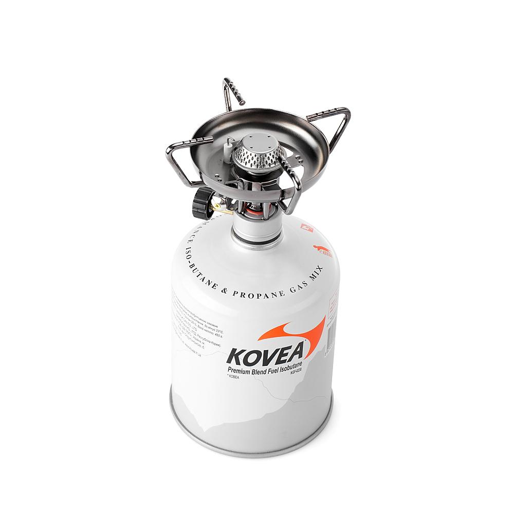 Фото 9 - Газовая горелка Kovea Scorpion Stove KB-0410