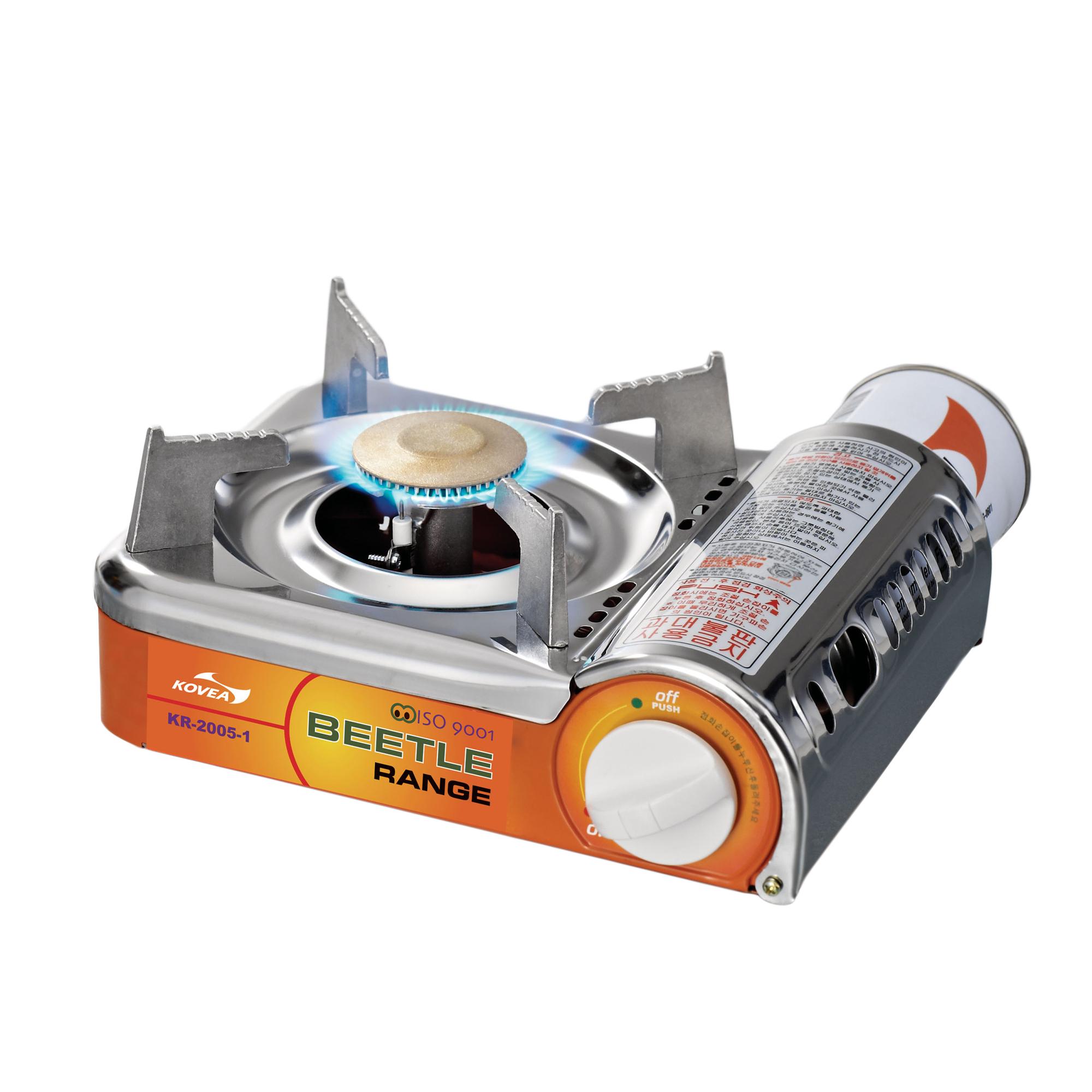 Мини газовая плита Kovea Mini Range KR-2005