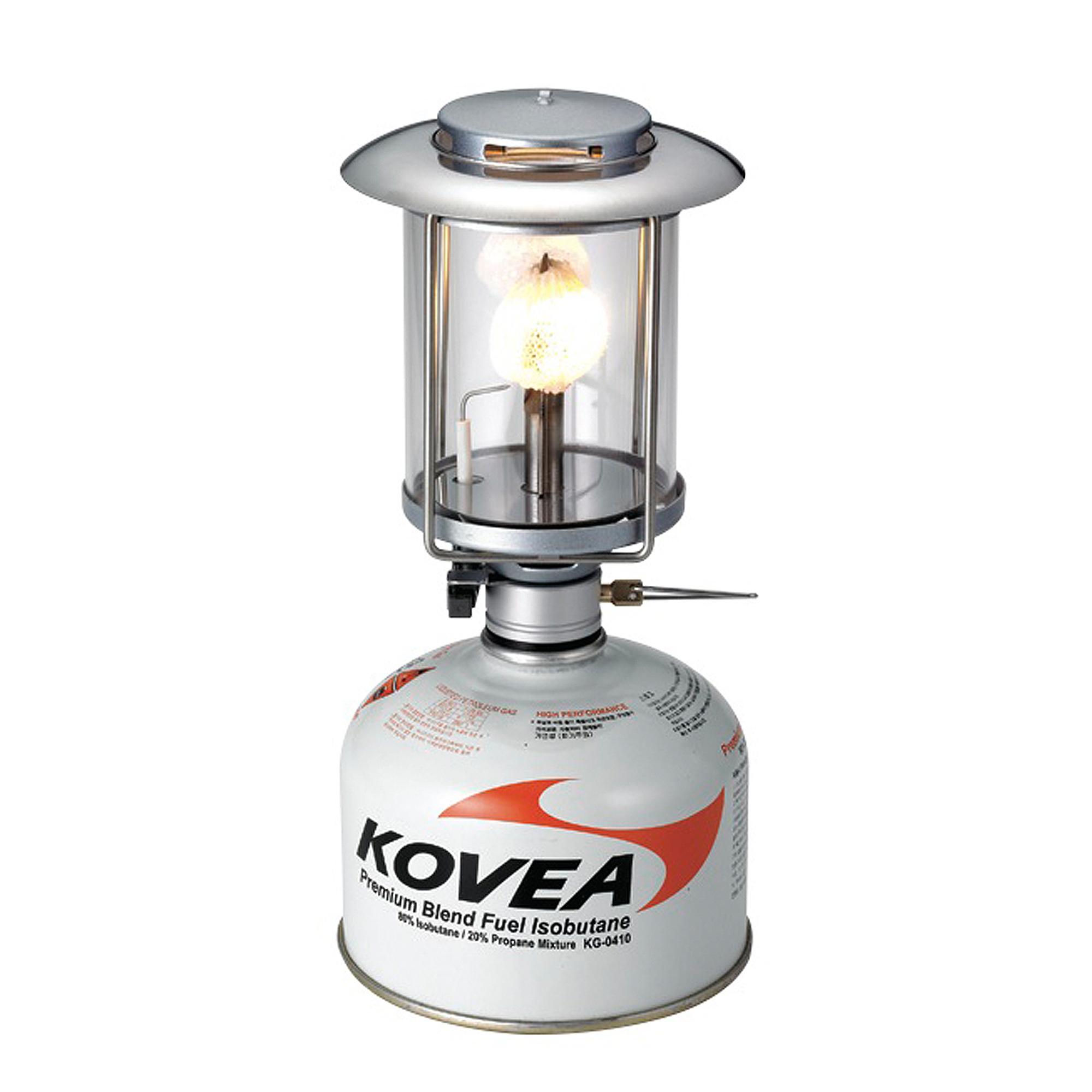 Фото - Газовая лампа Kovea Helios KL-2905 KL-2905