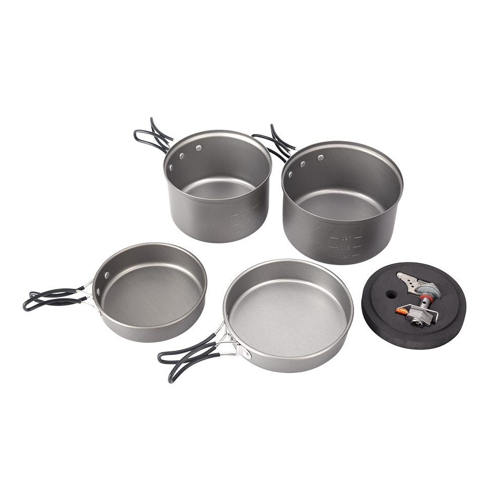 Туристическая посуда Kovea Solo-3 KSK-SOLO3