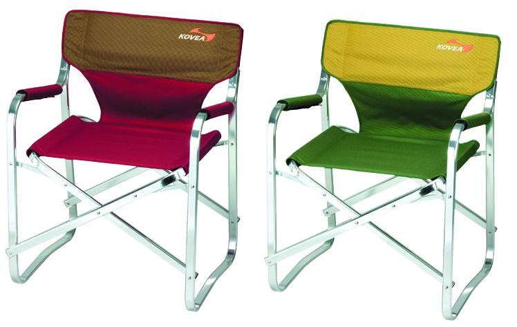 Мебель Kovea FIELD MASTER CHAIR KJ8FN0209