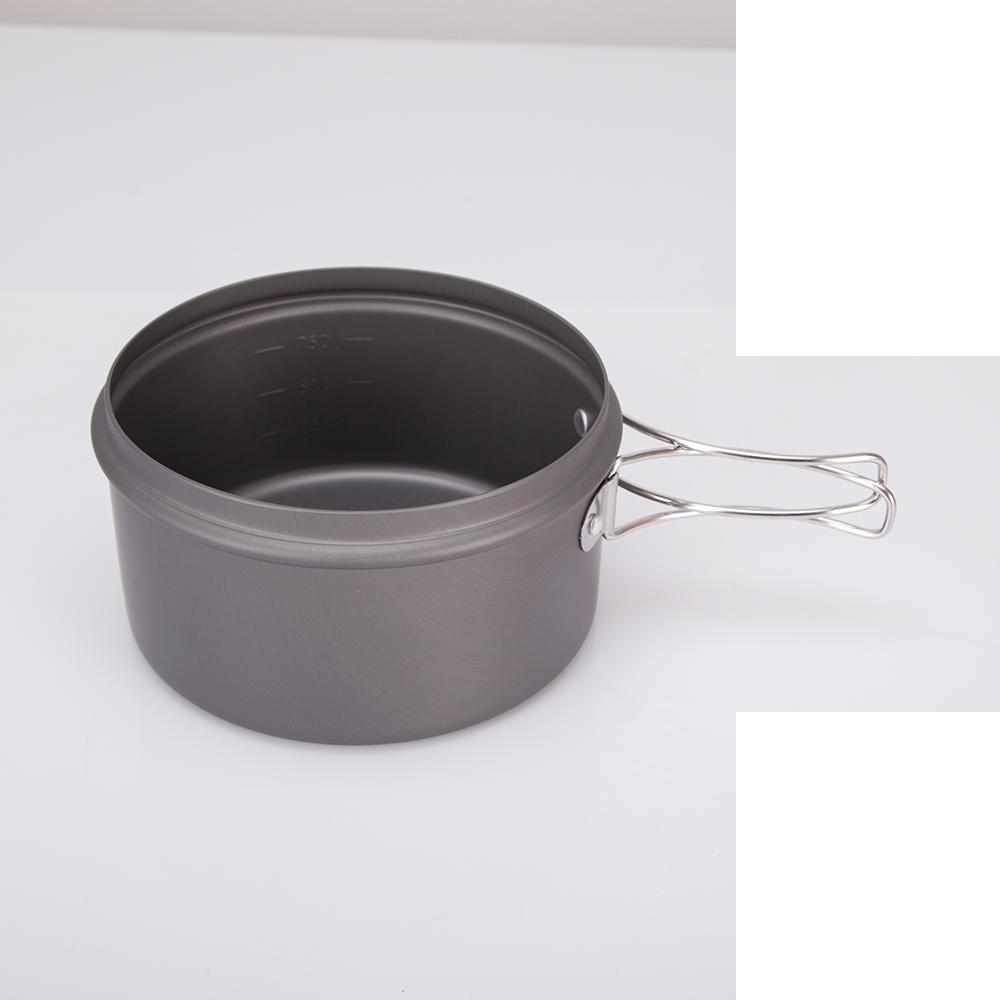 Фото 7 - Туристическая посуда Kovea Solo-2 KSK-SOLO2