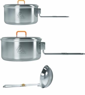 Купить Набор посуды NZ SS-029 в России