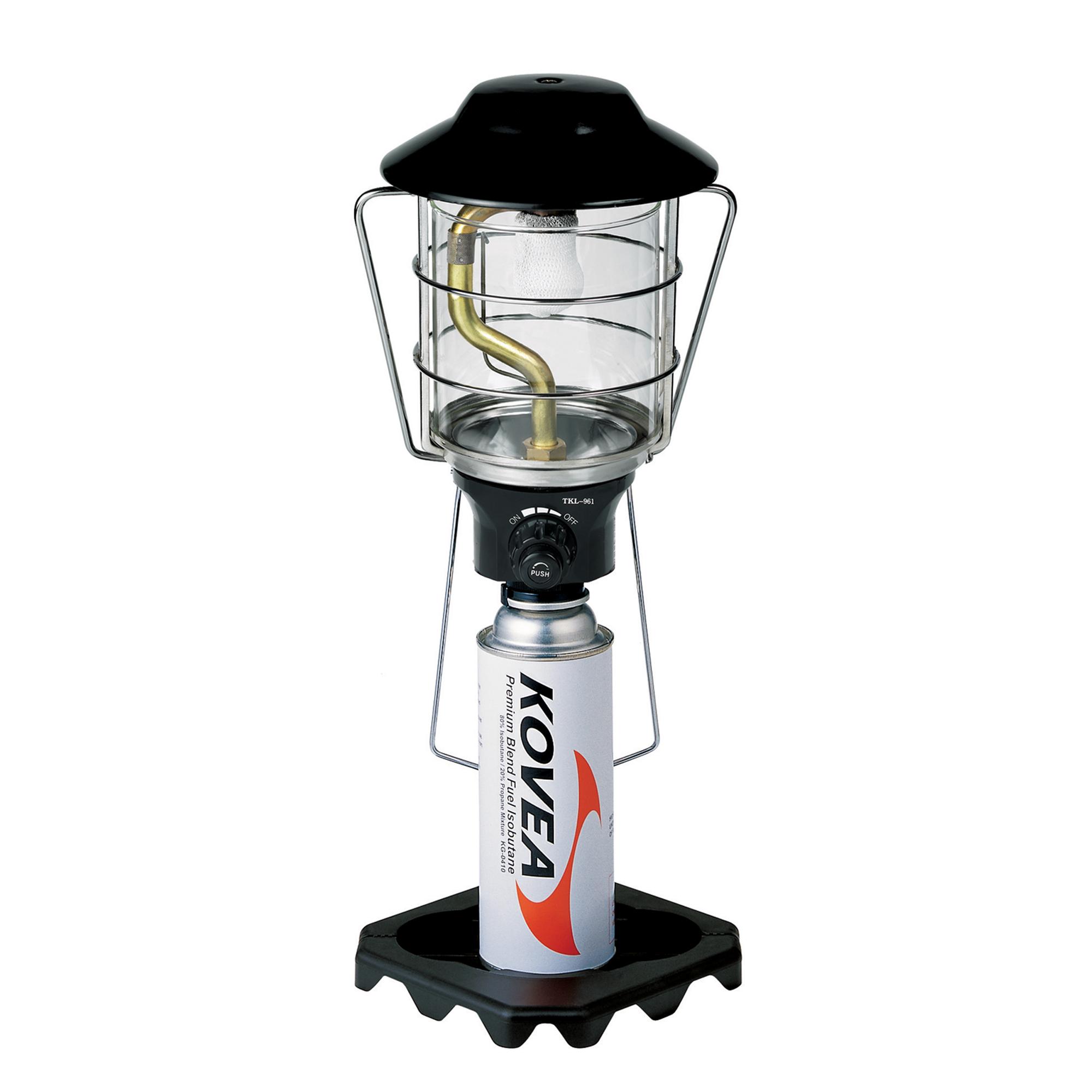 Фото 10 - Газовая лампа Kovea Lighthouse Gas Lantern TKL-961