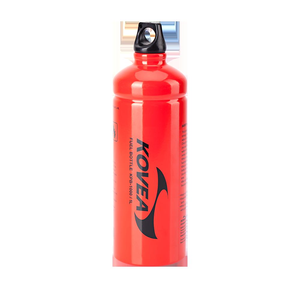 Фото 2 - Фляга для топлива Kovea Fuel Bottle 1.0 KPB-1000