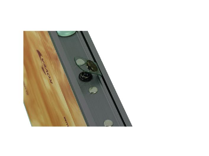 Фото 5 - Стол складной Kovea TITAN SLIM 2 FOLDING TABLE KN8FN0107