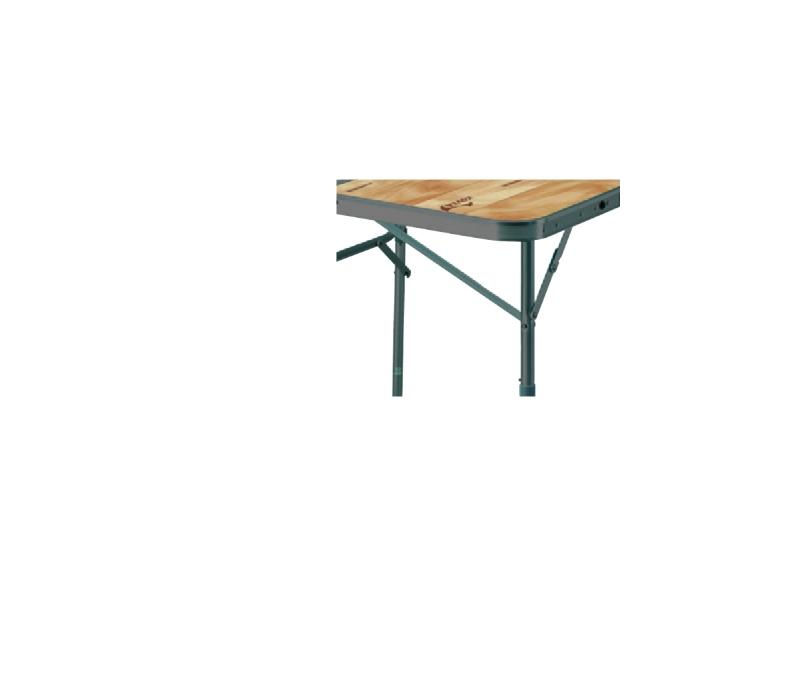 Фото 4 - Стол складной Kovea TITAN SLIM 2 FOLDING TABLE KN8FN0107