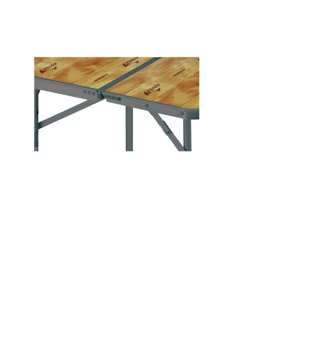 Фото 3 - Стол складной Kovea TITAN SLIM 2 FOLDING TABLE KN8FN0107