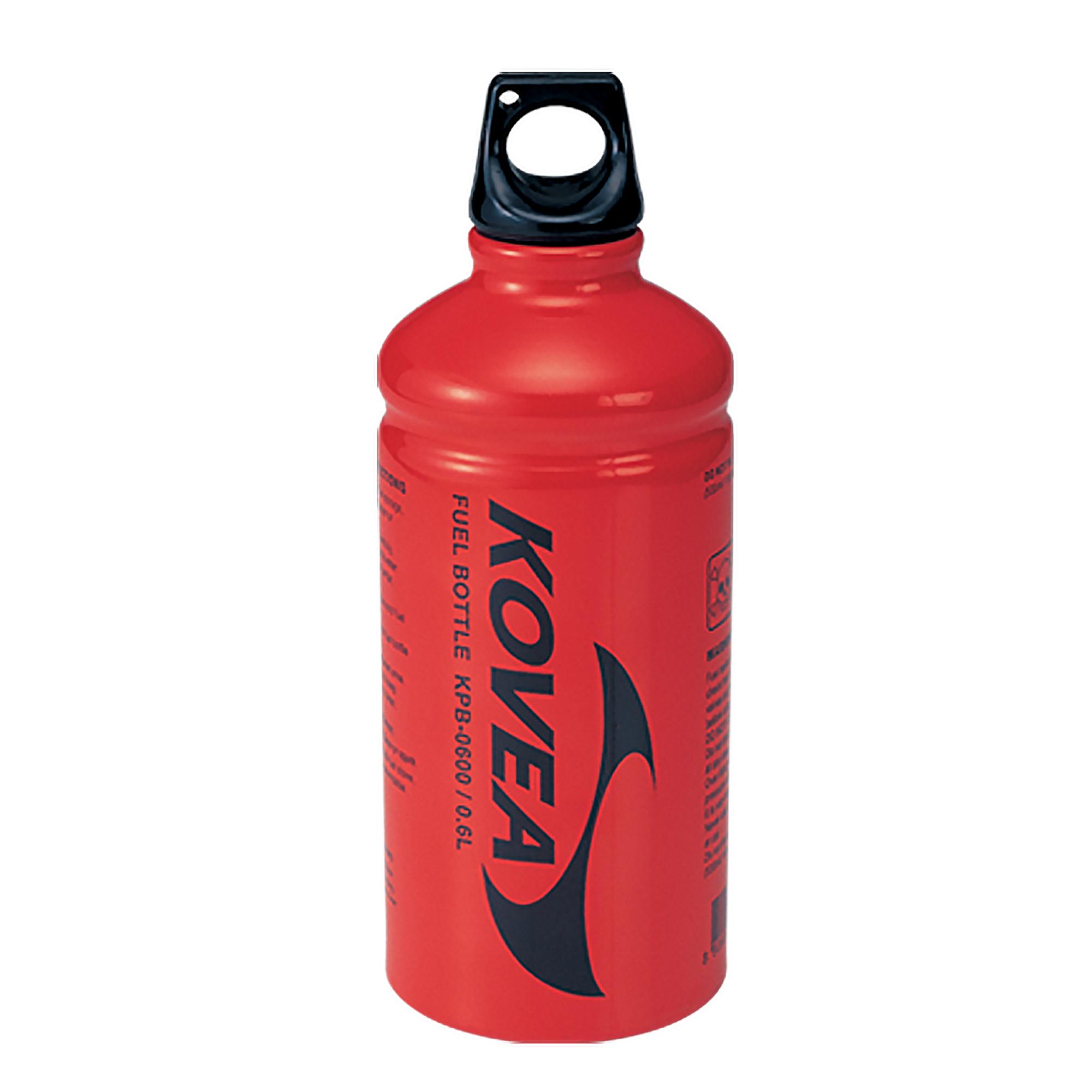 Фото - Фляга для топлива Kovea Fuel Bottle 0.6 KPB-0600 KPB-0600