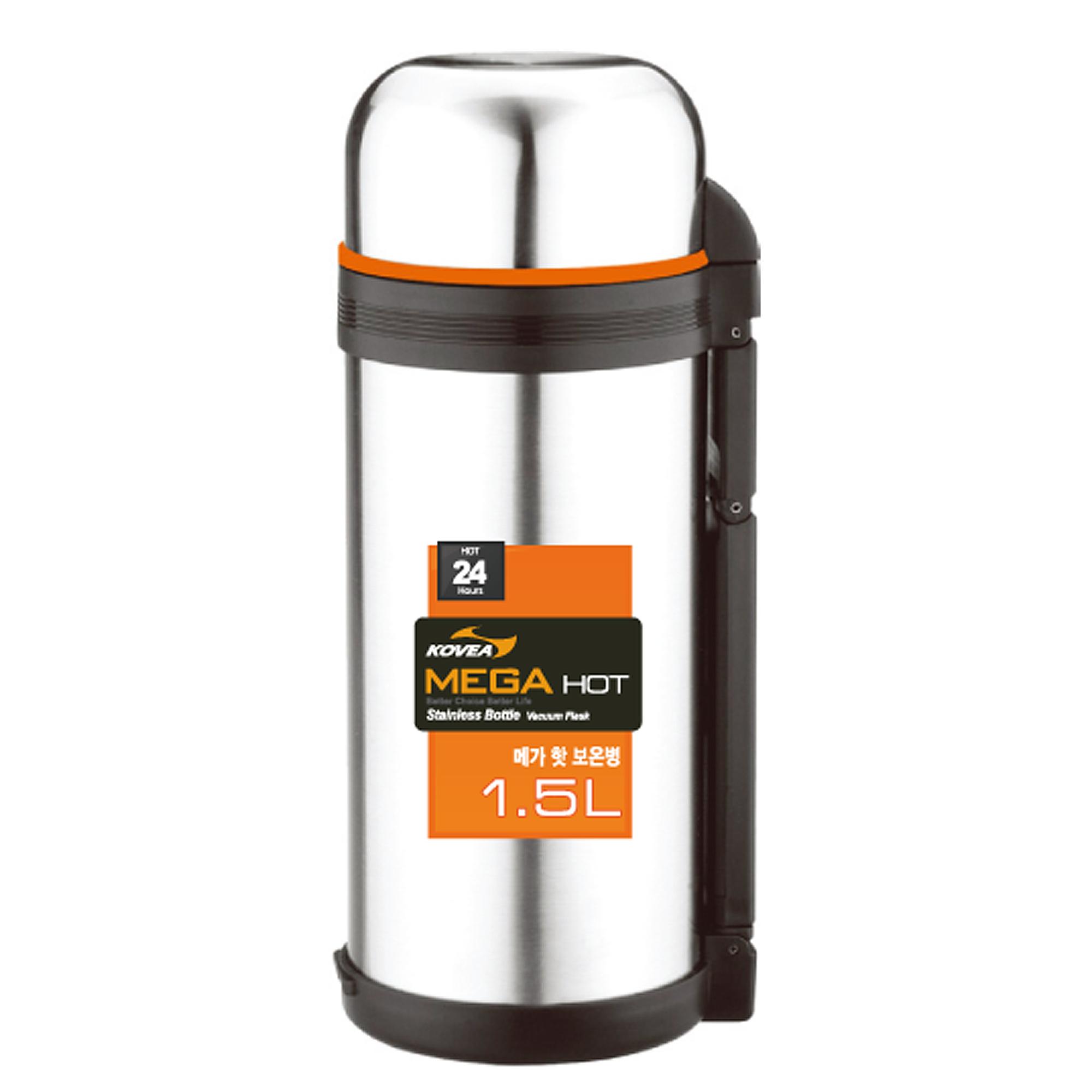 Термос Kovea Mega hot 1.5L KDW-MH1500